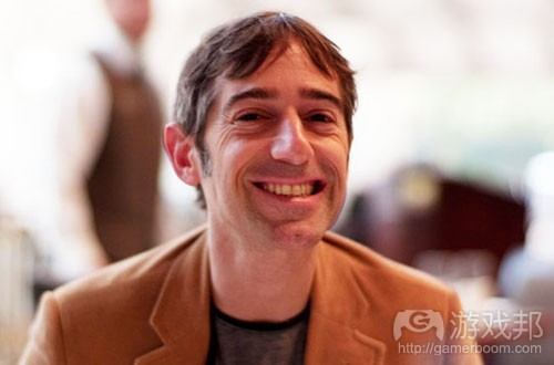 Mark Pincus(from hauteliving)