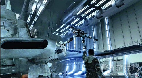 Star_Wars_Force_Unleashed(from hongkiat.com)