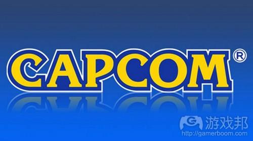 capcom-logo(from screenrave.com)