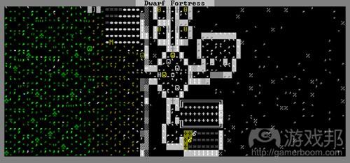 dwarf fortress(from devmag)