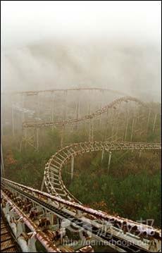 rollercoaster(from worldofleveldesign)