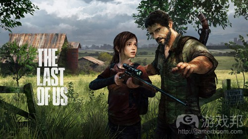 the last of us(from heavy.com)