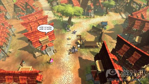 分享使用unity制作游戏关卡的教程(2)