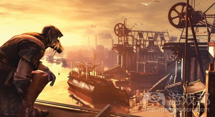 Dishonored(from develop-online)