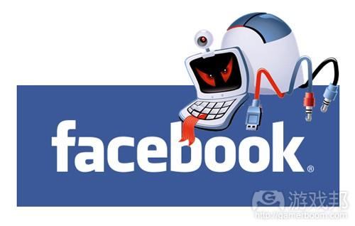 facebook+malware