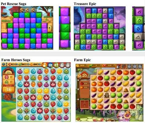comparison screenshot(from gamasutra)