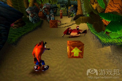 crash_bandicoot(from moddb.com)