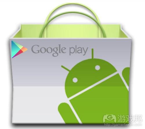 google play(from techrepublic)
