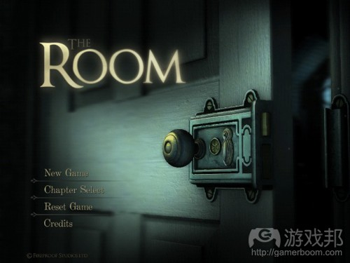 the room(from indiegamemag.com)