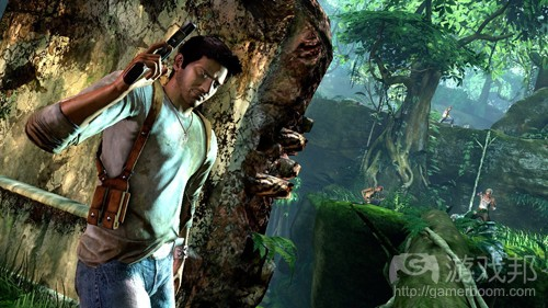 uncharted(from gamesindustry)