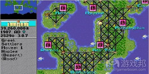 文明(from rockpapershotgun)