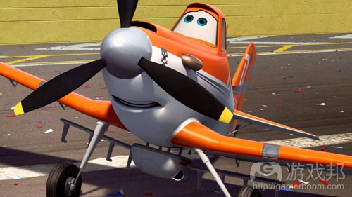 Disney Planes(from youtube)