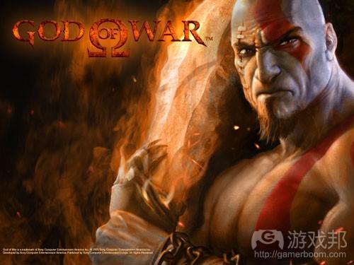 God of War(from leviathyn)