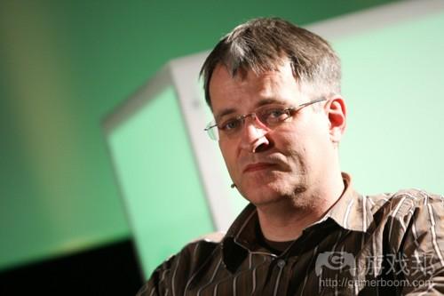 Teut Weidemann(from medientage)