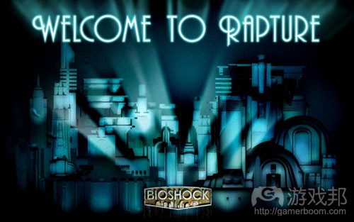 bioshock(from gamearch)