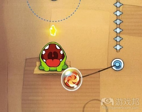 cut-the-rope(from gamasutra)