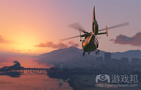 gta5(from pocketgamer)