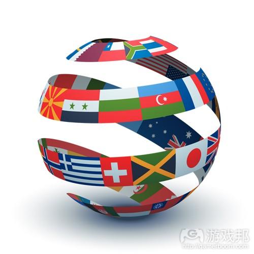 localization(from universal-summit.net)