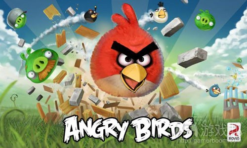 Angry Birds(from gamezebo)