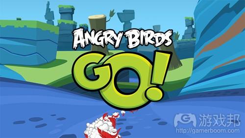 Angry Birds Go(from kotaku.com)