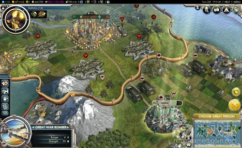 Civilization-5(from digitaltrends)