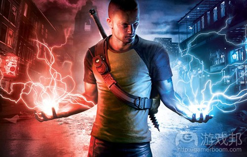 Infamous(from gamasutra)