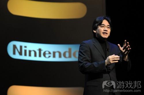 Nintendo-president-Satoru-Iwata(from obamapacman.com)