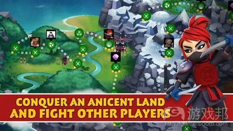 Samurai Siege(from app111.com)