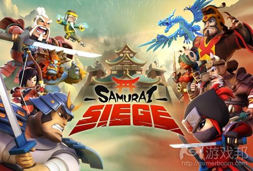 Samurai_siege(from insidemobileapps)