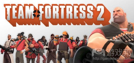Team Fortress 2(from steamcommunity)