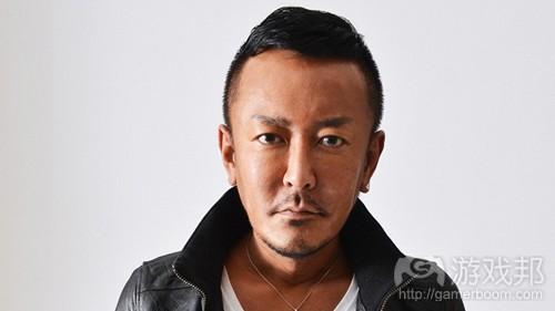 Toshihiro-Nagoshi(from edge-online)