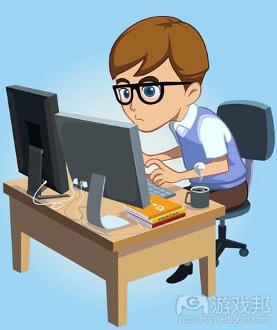 programmer(from drimmit.com)