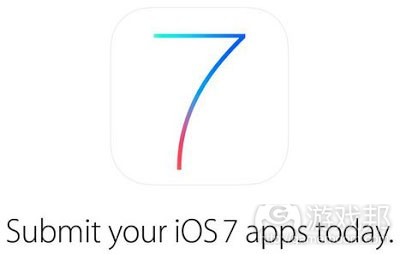 subimt iOS 7 app(from gamasutra)