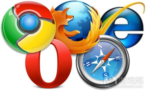 web-browsers(from gamedev)