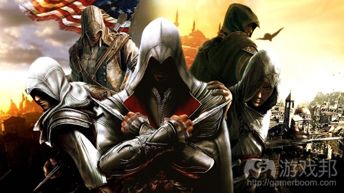 Assassin's Creed(from fanpop)