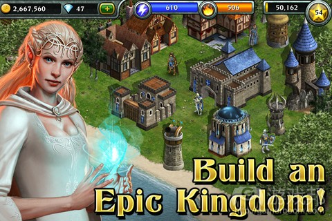 Kingdom Age(from app111)