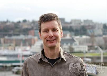 Patrick Wyatt(from games.sina)