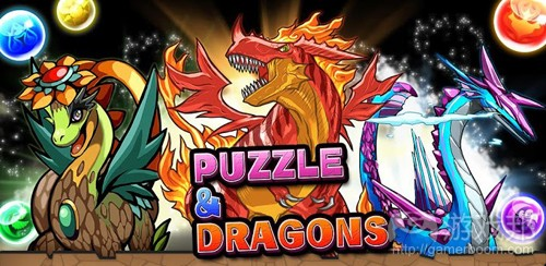 Puzzle & Dragons(from heroacg)