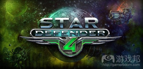 Space Defender(from app4smart)