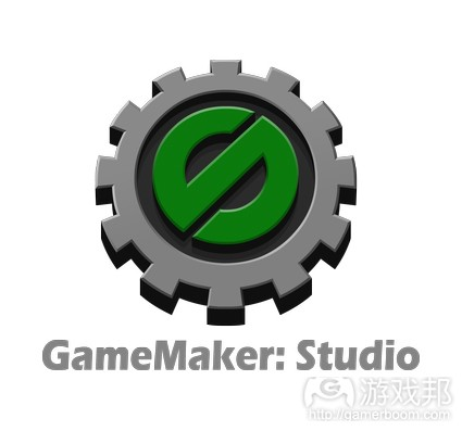 The_game_maker_logo(from wikipedia)