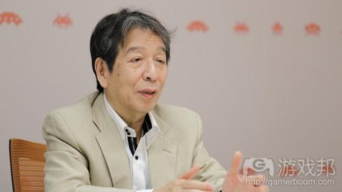 Tomohiro-Nishikado(from edge-online)