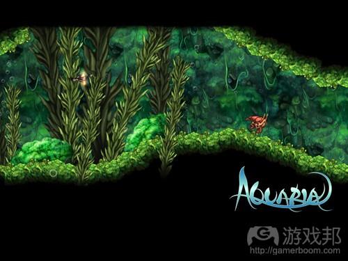aquaria(from animu.ru)
