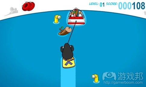 club penguin(from gamasutra)