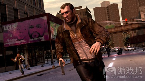 gta4(from gamasutra)