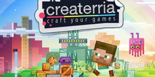 Createrria(from expansivedlc.com)