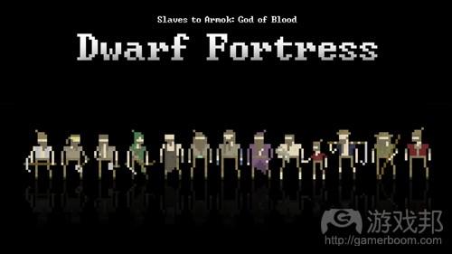 Dwarf Fortress(from deviantart)