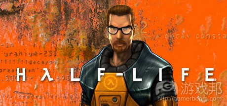 Half Life(from steamcommunity)