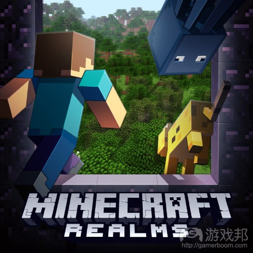 MINECRAFT(from mojang)