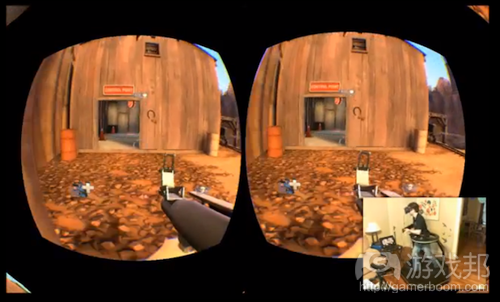 Oculus Rift(from engadget.com)