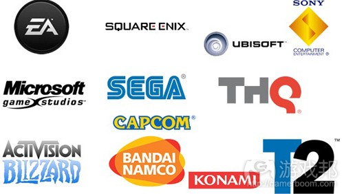 Publishers(from dualshockers.com)